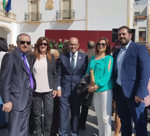 Concejales_GrupoPopular_Dalías